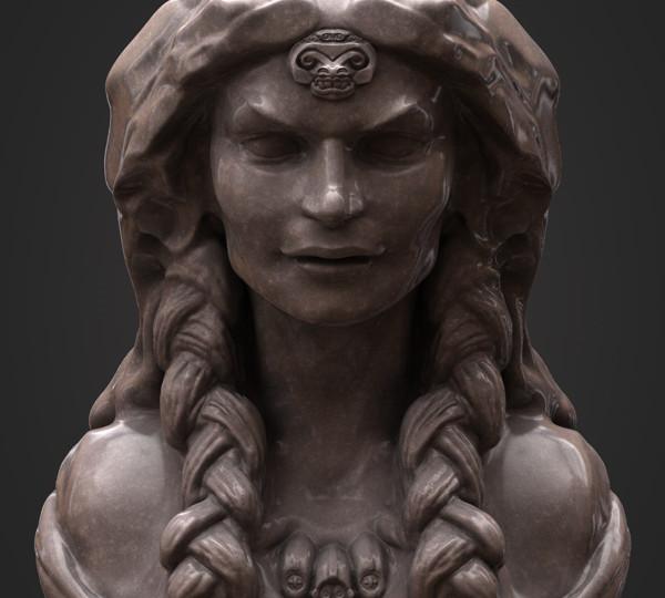 busto sculptris
